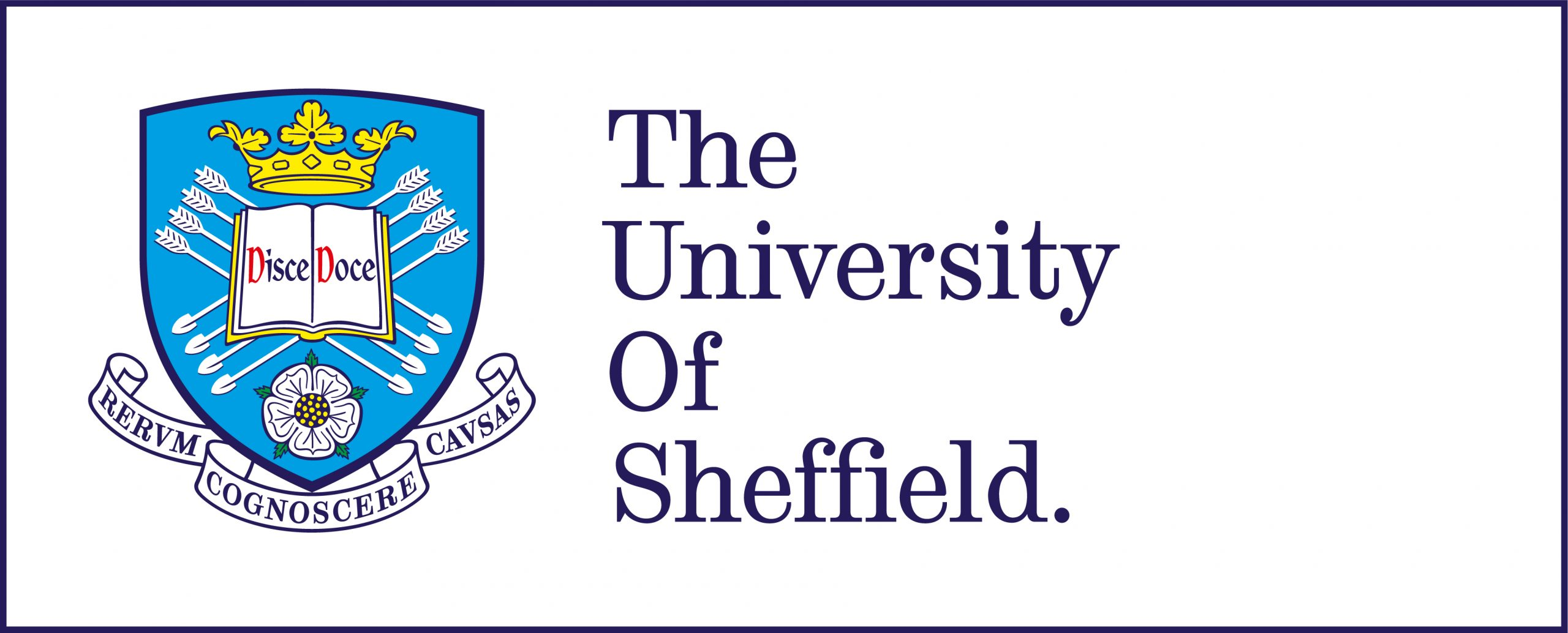 Study at the University of Sheffield